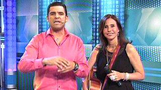 Lo mejor de la música criolla lo trae Julie Freundt con su tema 'Abrazo a la vida'