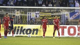 Brasil 2014: jugadores de Jordania se niegan a jugar revancha contra Uruguay