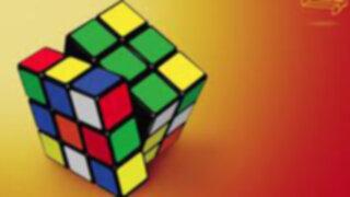 VIDEO: método infalible para armar cubo mágico y no fracasar invade las redes