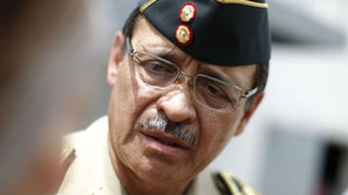 Destituyen a general que mandó a resguardar casa de ex asesor montesinista