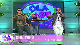 Ricky Trevitazo y Kalé lanzan su nuevo éxito del verano titulado 'La chelita'