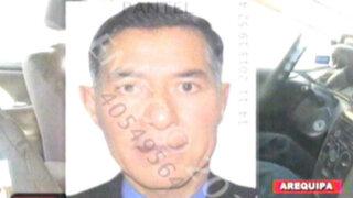 Arequipa: policía en retiro asesina a su hija infiel y luego se suicida