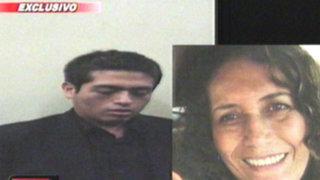 VIDEO: Marco Arenas revela la crueldad con que mató a su madre