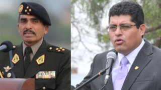 Alcalde de Surco reveló que Luis Howell pidió seguridad en casa de López Meneses