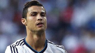 Balón de Oro 2013: Cristiano Ronaldo no asistirá a ceremonia de premiación