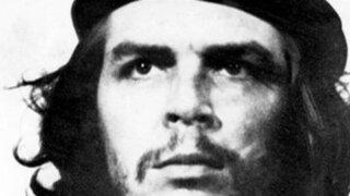 Subastan en Viena la fotografía emblemática del 'Che' Guevara