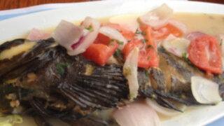 La Tribuna de Alfredo: Disfrute deliciosos platillos en El Mirador de Chabuca