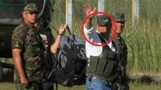 Afirman que salida de asesor Villafuerte aún no ha sido oficializada por el Gobierno