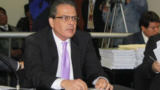 Hermano de congresista Chehade irá preso por caso Andahuasi