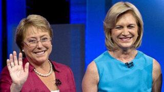 Elecciones Chile: Bachelet y Matthei se preparan para segunda vuelta