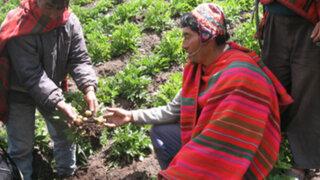 Piden soberanía alimentaria para preservar nuestra biodiversidad