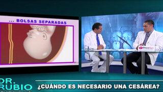 Soluciones Médicas: Sepa cuándo es necesario realizar una cesárea