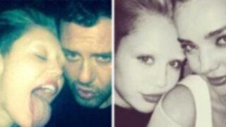 FOTOS: Miley Cyrus sorprende al mundo con nuevo look ¿Se sacó las cejas?