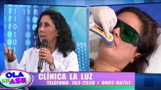 Especialista explica todo sobre la terapia láser para dejar de fumar