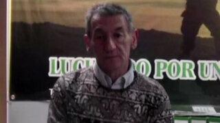 Con 63 años cayó burrier español en el Aeropuerto Jorge Chávez