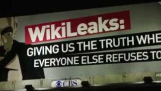 """Hoy es el estreno de """"Robamos Secretos"""" la historia de Wikileaks en el cine"""