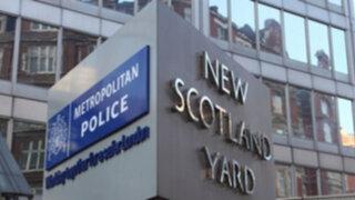 Londres: liberan a tres mujeres tras permanecer secuestradas por 30 años