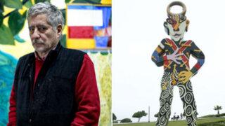 ¡Qué tal labia!: José Tola y su discurso inentendible en Miraflores