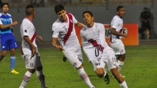 Bloque Deportivo: selección peruana avanza a semifinales de los Bolivarianos