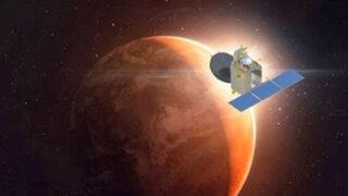 Software peruano sería utilizado en Nave espacial de nueva misión a Marte