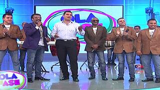 Orquesta Camagüey inicia el fin de semana con su tema 'Que somos amantes'