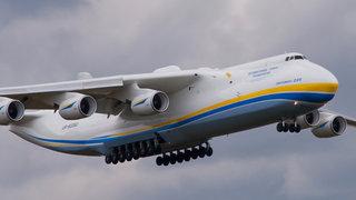 Compañía Antonov tendrá planta de ensamblaje en el Perú