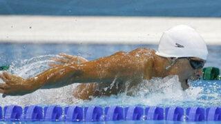 Juegos Bolivarianos: peruano Maurio Fiol rompe nuevo récord
