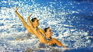 'Ballet acuático': conoce más sobre el artístico deporte del nado sincronizado
