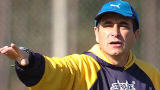 Bloque Deportivo: Guillermo Sanguinetti es el nuevo técnico de Alianza Lima