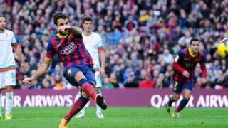Barcelona y Real Madrid siguen imparables en España