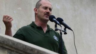 Eslovaquia: un neonazi gana las elecciones en la mayor región del país