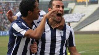 Alianza Lima goleó  5-1 a Pacífico y logra un cupo a Copa Sudamericana