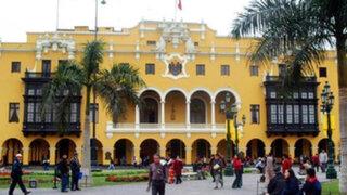 ONPE al 100%: PPC ganó elección de regidores de Lima con 29,6%