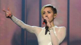 Miley Cyrus: Nunca quise ser una niña Disney, no era lo que quería