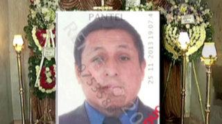 Humilde cobrador es asesinado a balazos por supuesto policía en Carabayllo