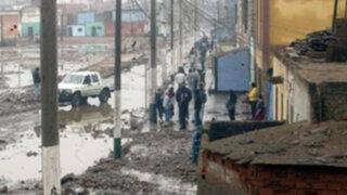 Terremoto en Lima: Tsunami dejaría un kilómetro del Callao bajo el agua