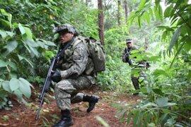Capturan en Huánuco a 'Héctor', presunto mando de Sendero Luminoso