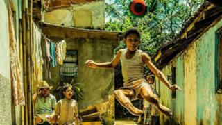 'Pelé, el nacimiento de la leyenda' llegará al cine para el Mundial Brasil 2014