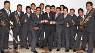 Grupo Candela recibe nuevamente a Lucho Cuéllar y anuncia nuevo integrante