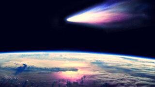 VIDEO: Ison, 'el cometa del siglo', rosará el sol este jueves ¿Sobrevivirá?