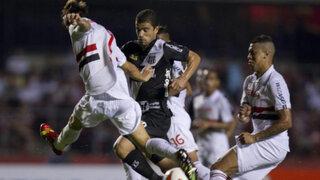 Copa Sudamericana: Ponte Preta se metió en la final tras eliminar a Sao Paulo
