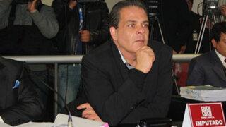 Caso Andahuasi: hermano del congresista Chehade se entregó a la justicia
