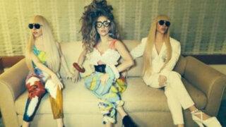 'Gaga Doll', la muñeca a tamaño real de la excéntrica cantante Lady Gaga