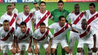 Ranking FIFA: Perú comparte ubicación con la modesta selección de Cabo Verde