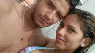 Se habría roto el matrimonio entre Reimond Manco y Fiorella Alzamora