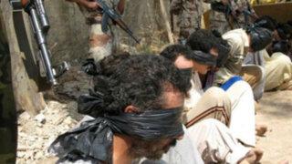 Rebeldes sirios son ejecutados en público por grupo vinculado a Al Qaeda