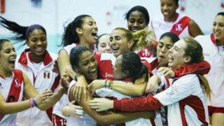 Juegos Bolivarianos: selección peruana de Vóley se quedó con el oro