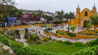 En Ruta: Redescubra los principales atractivos turísticos del distrito de Barranco