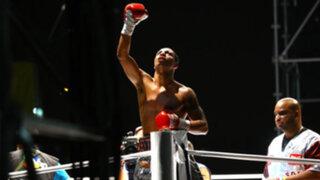 'Deporte Joven' y su encuentro con las grandes promesas del boxeo peruano