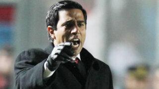 César Farías renunció como técnico de la selección de fútbol de Venezuela